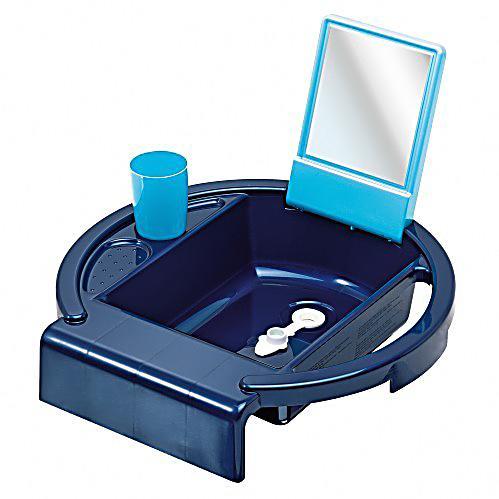 kinder waschbecken kiddy wash perlblue bestellen. Black Bedroom Furniture Sets. Home Design Ideas