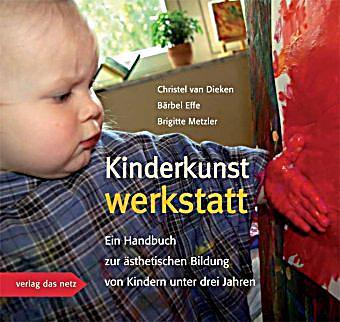 Kinderkunstwerkstatt buch jetzt bei online for Raumgestaltung christel van dieken