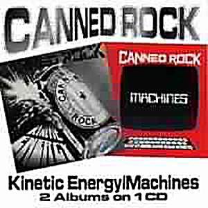 kinetic energy machine