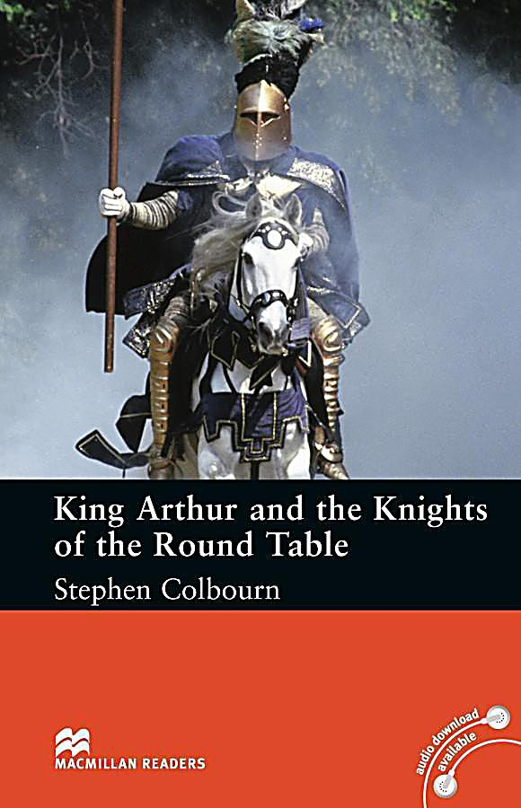 King arthur and the knights of the round table buch for 12 knights of the round table