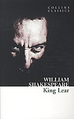 the theme of madness in king lear by william shakespeare Shakespeare chooses to express the ongoing theme of fools having wisdom and wise choices appearing foolish through a reversal in the hierarchy of fool and king, the use of moral fool[ishness], and the ignorant decisions of lear.