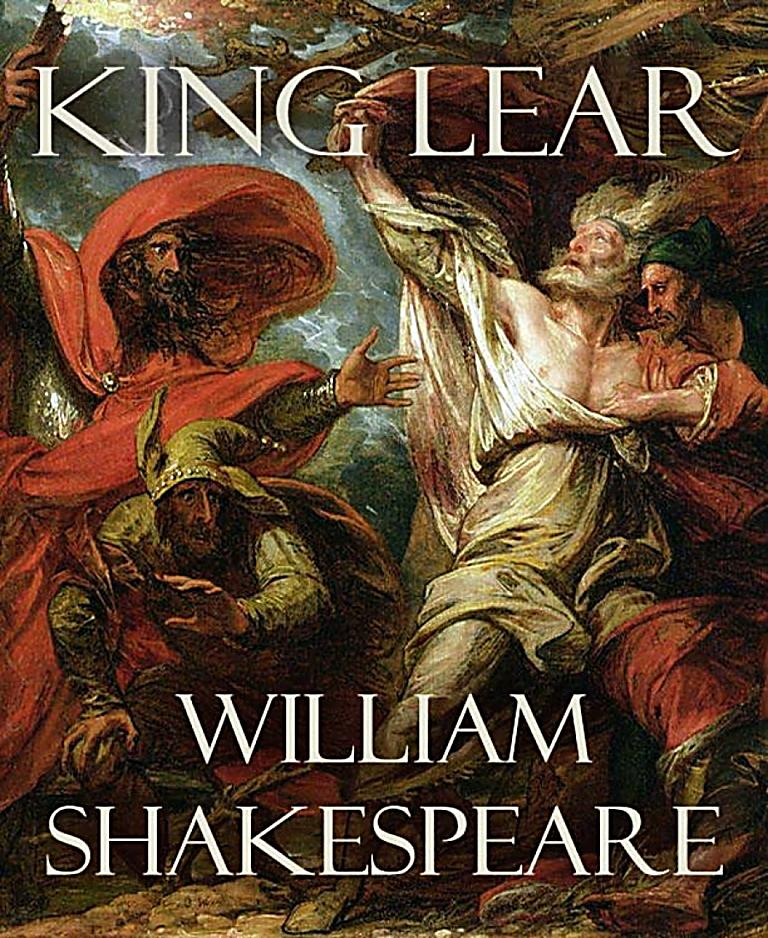 william shakespeare and lear One of the later plays, king lear is such a powerful depicition of suffering and redemption it is now thought by many to be shakespeare's.