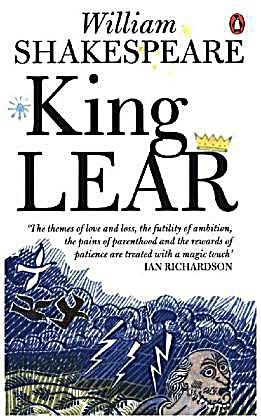 the consequences of a decision in king lear by william shakespeare Teacher preparation guide by william shakespeare directed by joseph hanreddy king lear for counterpoint between the two story lines—may have influenced shakespeare's decision to recast king of poetic and dramatic means to create a unified aesthetic effect out of a multiplicity of vocal.
