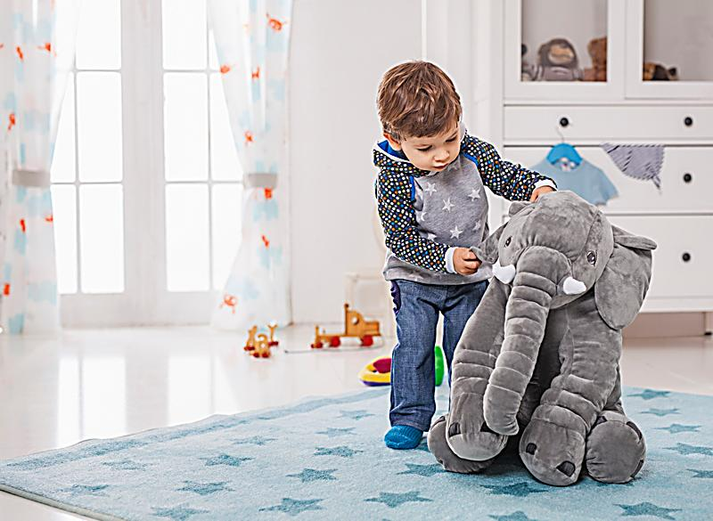 kissen elefant jetzt bei bestellen. Black Bedroom Furniture Sets. Home Design Ideas
