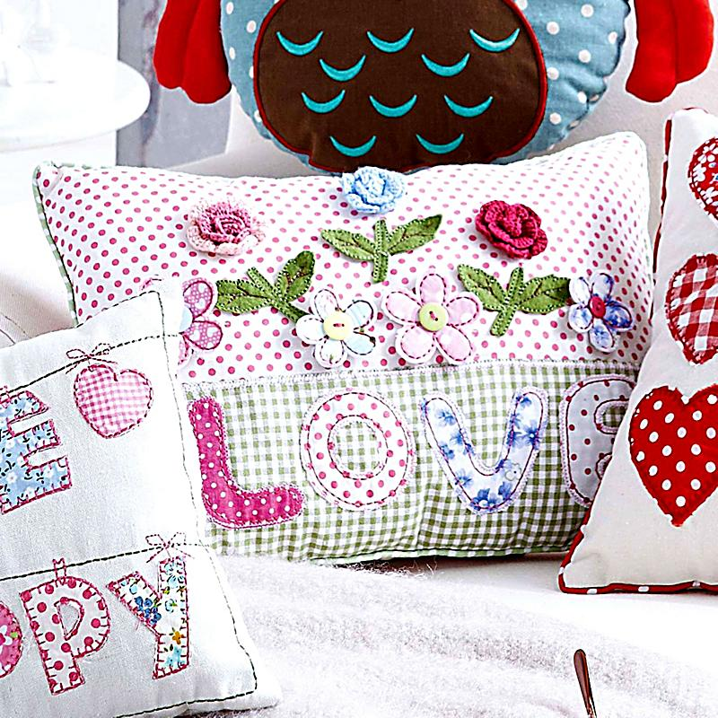 kissen love jetzt bei bestellen. Black Bedroom Furniture Sets. Home Design Ideas