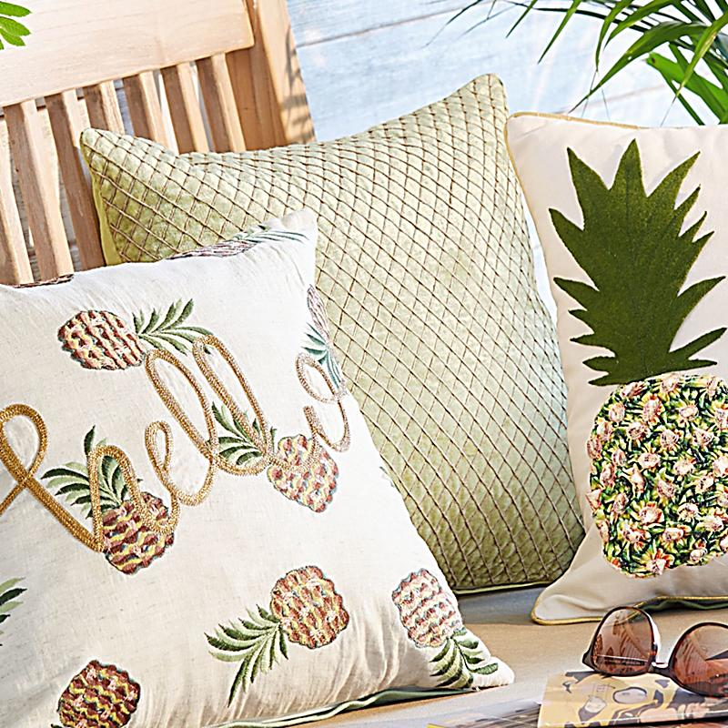 kissenh lle crazy pineapple c jetzt bei bestellen. Black Bedroom Furniture Sets. Home Design Ideas