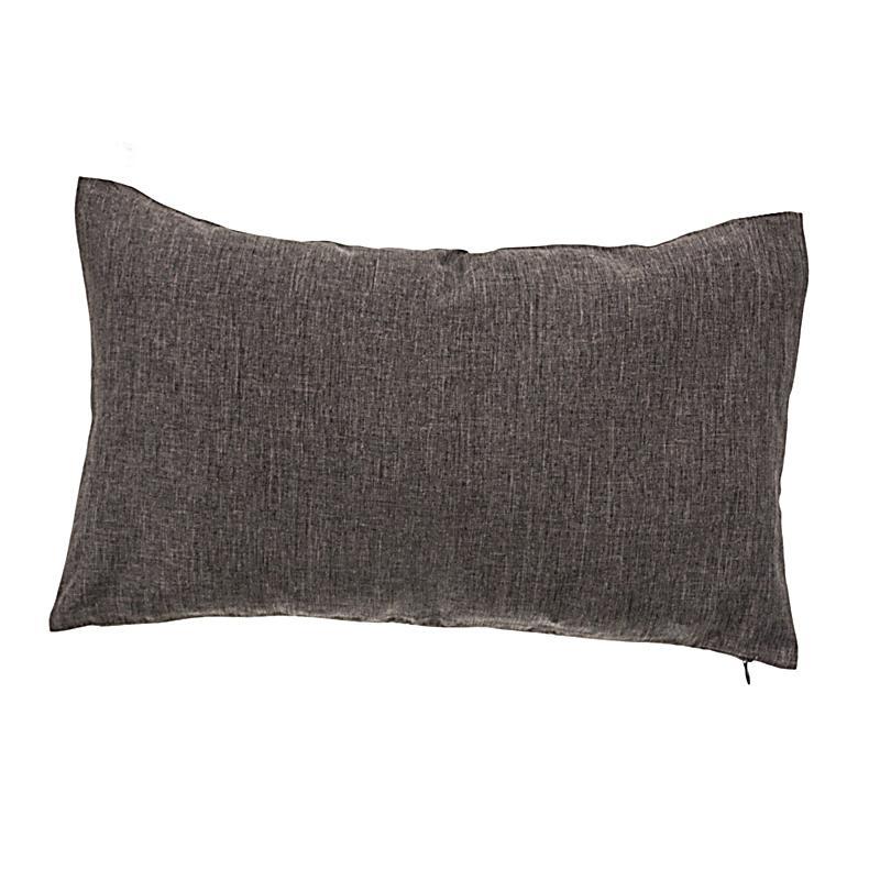 kissenh lle fell sterne grau beige 30x50 bestellen. Black Bedroom Furniture Sets. Home Design Ideas