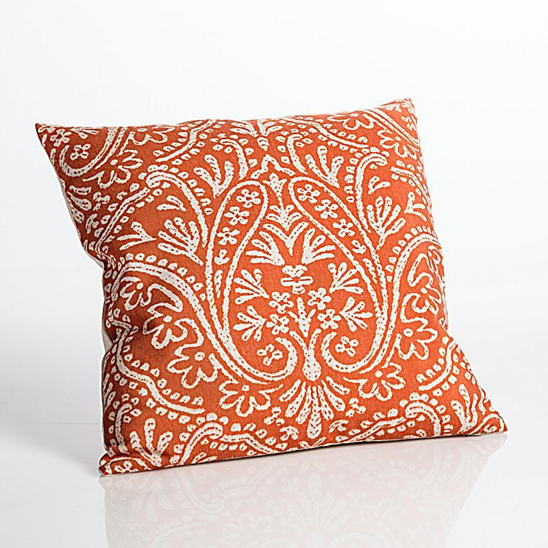 kissenh lle orient orange jetzt bei bestellen. Black Bedroom Furniture Sets. Home Design Ideas
