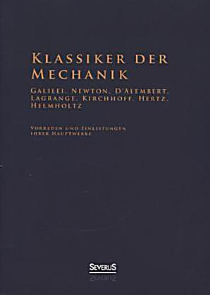teil der mechanik