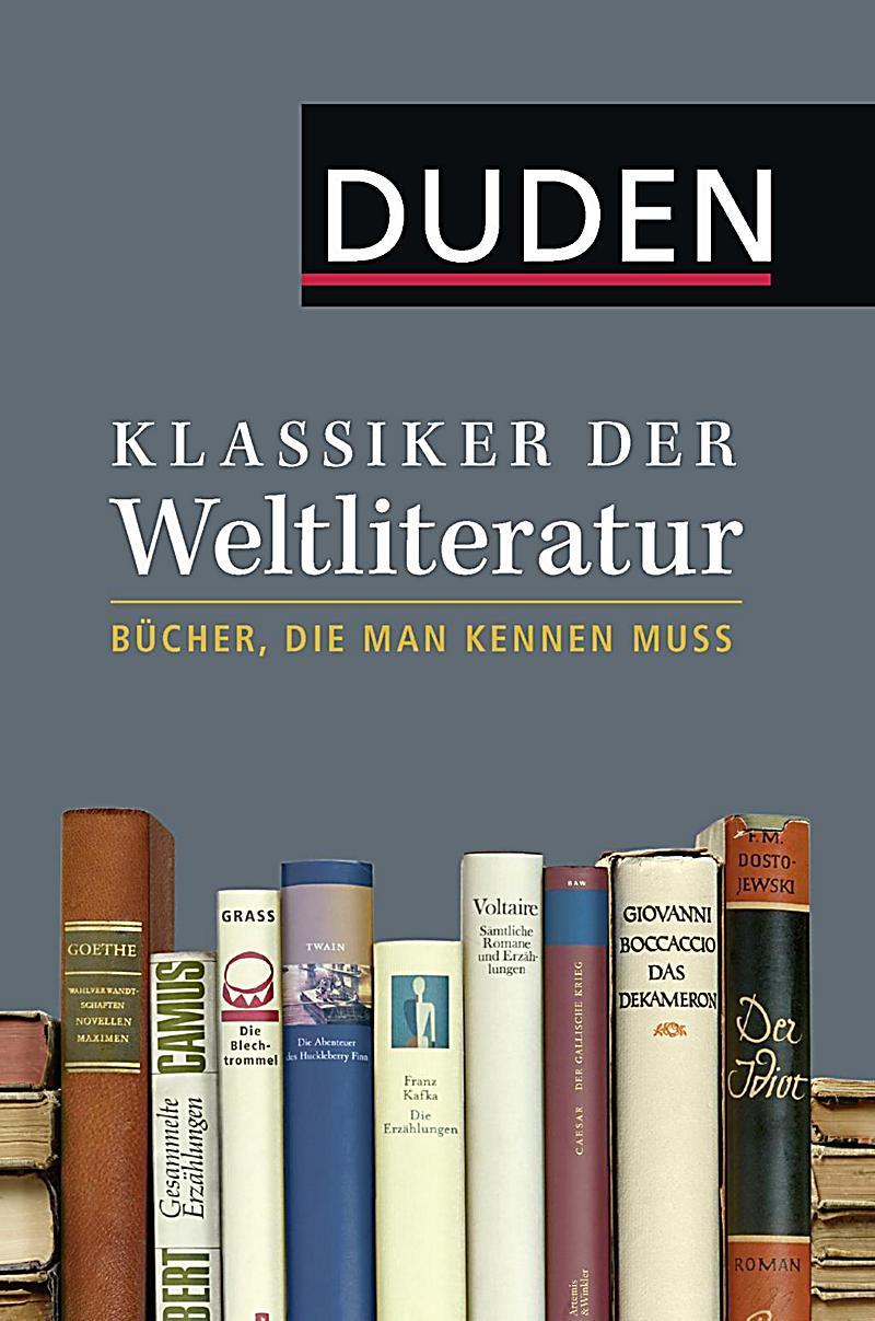 klassiker der weltliteratur buch bei online bestellen. Black Bedroom Furniture Sets. Home Design Ideas