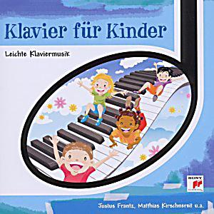 klavier f r kinder cd cd jetzt online bei bestellen. Black Bedroom Furniture Sets. Home Design Ideas