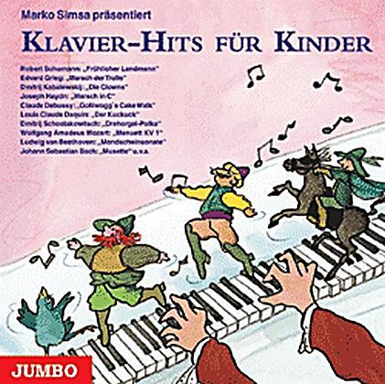 klavier hits f r kinder 1 audio cd h rbuch g nstig bestellen. Black Bedroom Furniture Sets. Home Design Ideas
