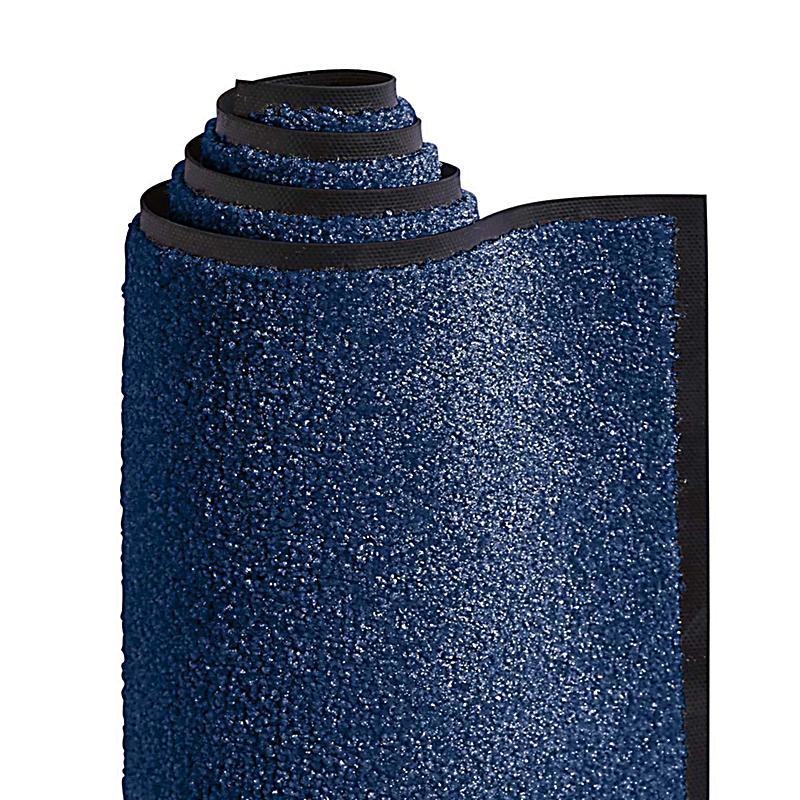 kleentex wash dry fu matten w d marine 75x75 cm. Black Bedroom Furniture Sets. Home Design Ideas