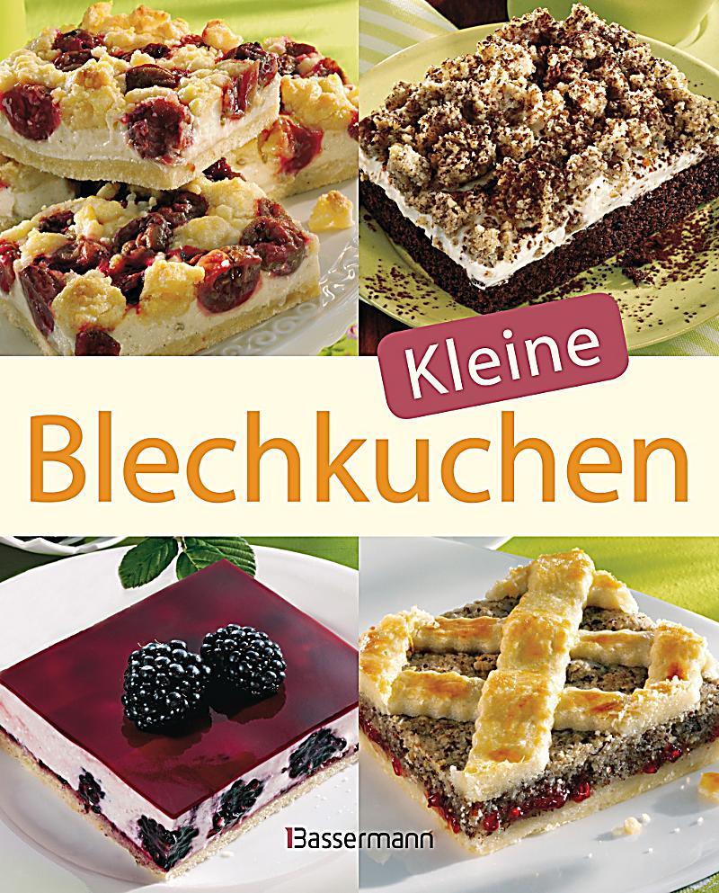 Kommentare zu Kleine Blechkuchen, mit Backblech - Weltbild.de