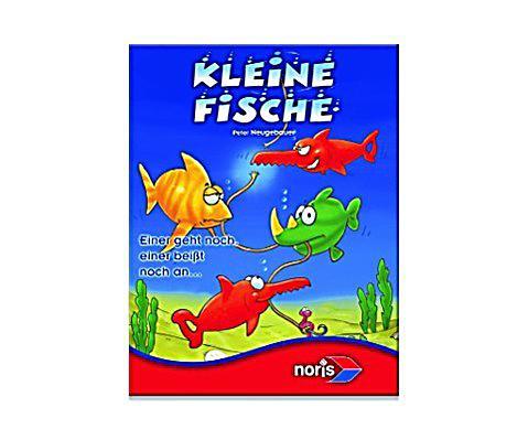 Kleine fische kartenspiel jetzt bei bestellen for Kleine fische