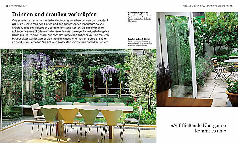 Kleine Gärten Große Wirkung : kleine g rten grosse wirkung buch bei bestellen ~ Markanthonyermac.com Haus und Dekorationen