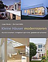 kleine h user modernisieren buch portofrei bei. Black Bedroom Furniture Sets. Home Design Ideas