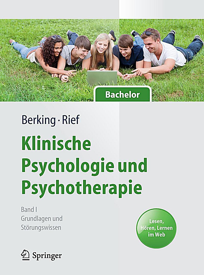 Psychologie Bachelor