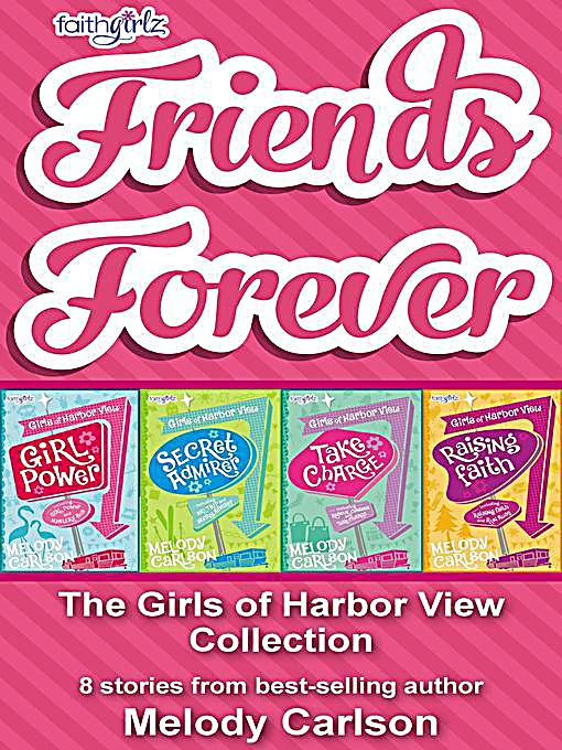 harbor view girls Complete order of girls of 622 harbor view books in publication order and chronological order.