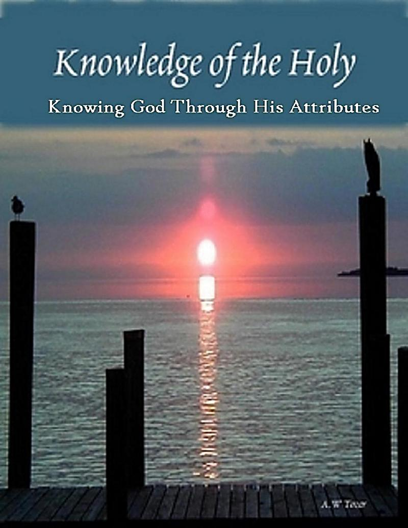 critique of knowing jesus through the Knowing the holy spirit through the old knowing the holy spirit through the old testament by christopher he is the author of knowing jesus through the old.