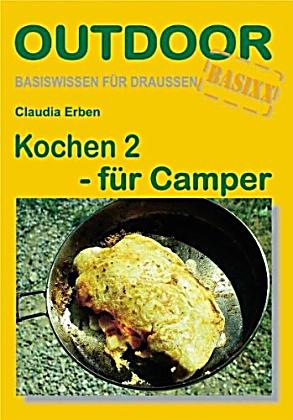 kochen 2 f r camper buch jetzt bei online