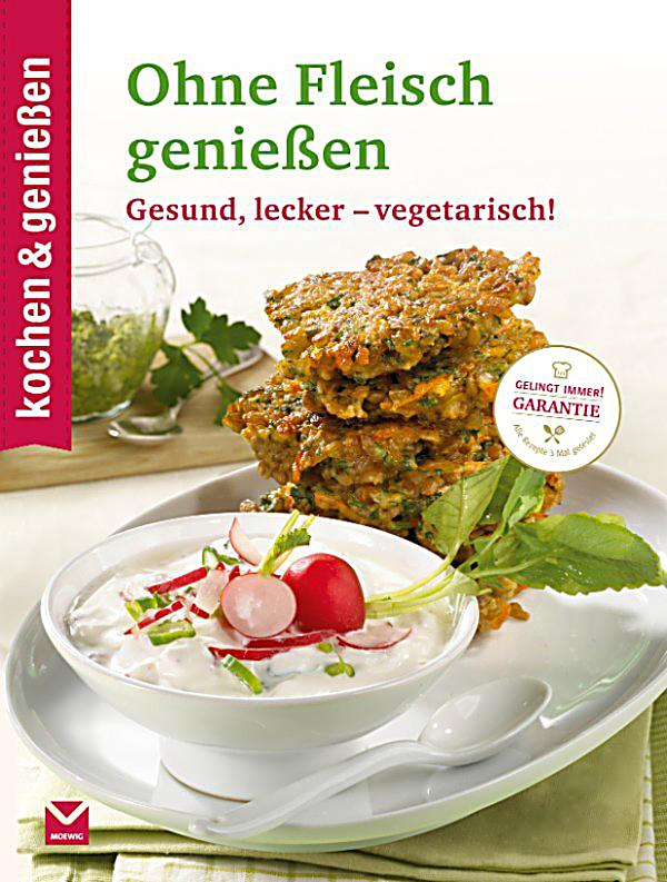 kochen genie en k g ohne fleisch genie en ebook. Black Bedroom Furniture Sets. Home Design Ideas
