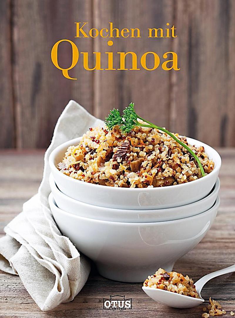 kochen mit quinoa buch jetzt bei online bestellen. Black Bedroom Furniture Sets. Home Design Ideas