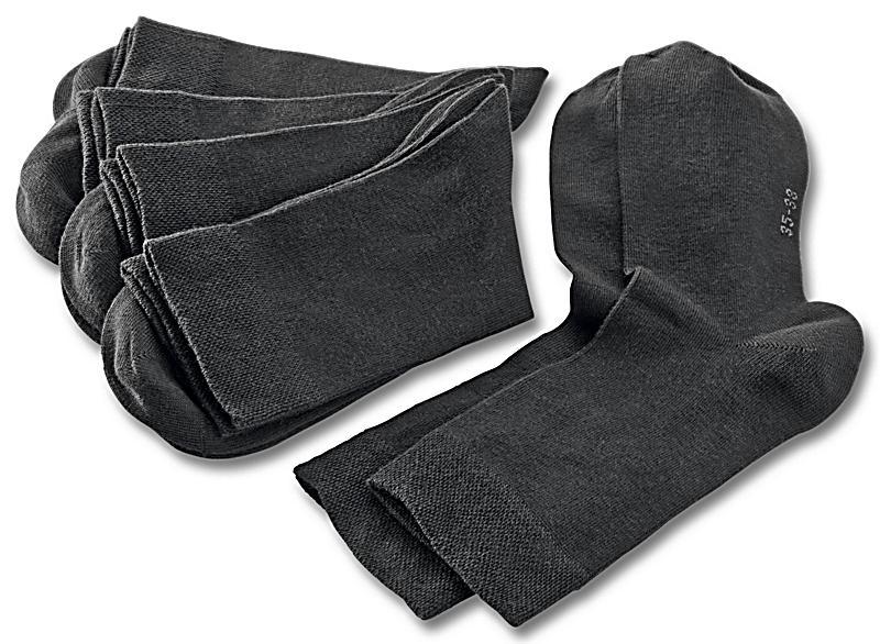 komfort socken f r diabetiker geeignet 5 paar gr e 35 38. Black Bedroom Furniture Sets. Home Design Ideas