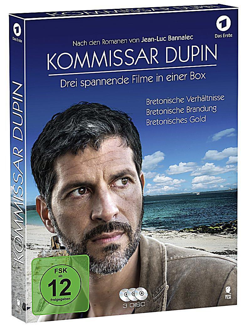kommissar dupin filme