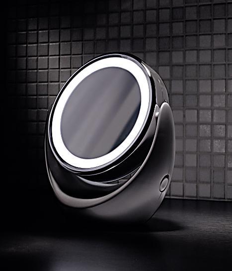 kosmetikspiegel mit beleuchtung jetzt bei bestellen. Black Bedroom Furniture Sets. Home Design Ideas