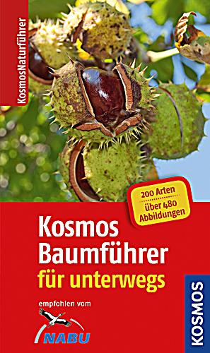 kosmos baumf hrer f r unterwegs buch portofrei bei. Black Bedroom Furniture Sets. Home Design Ideas