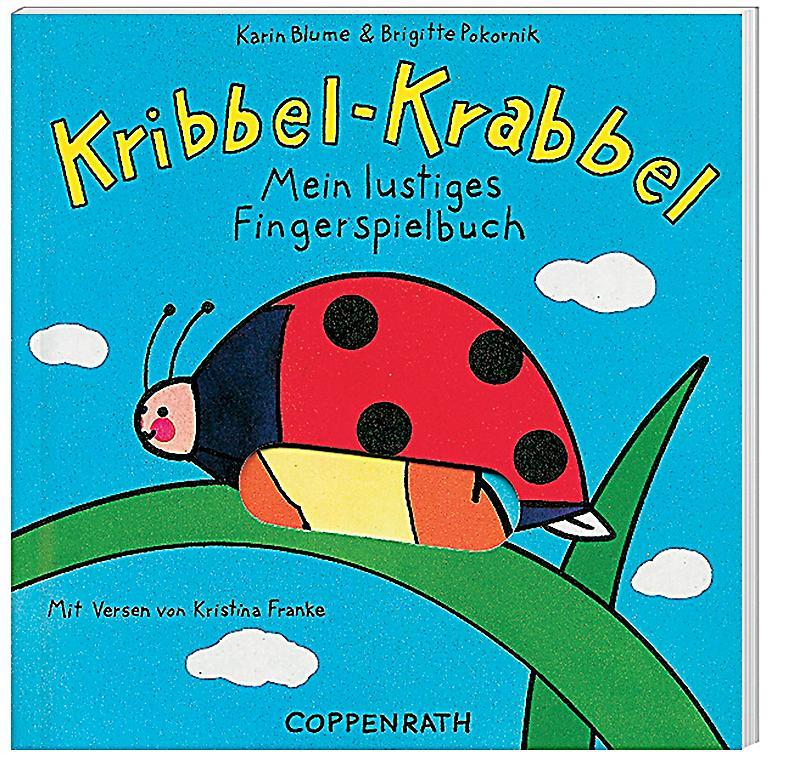 Kribbel Krabbel