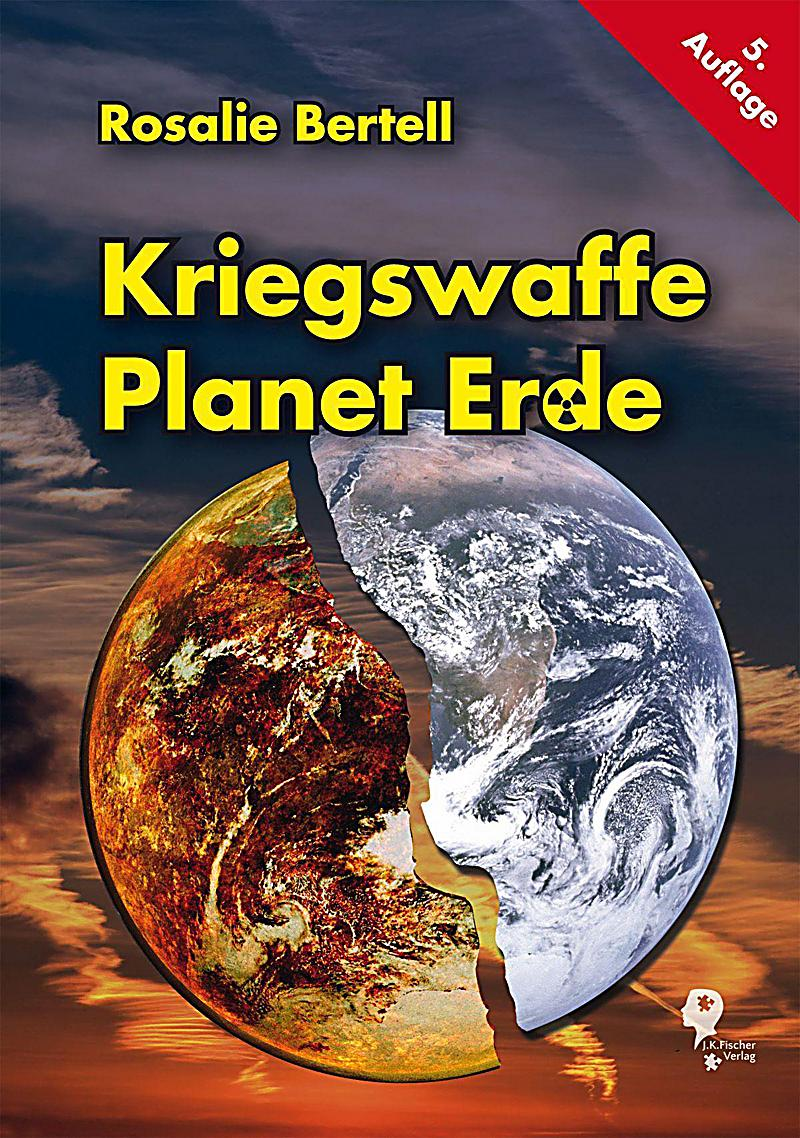kriegswaffe planet erde buch portofrei bei. Black Bedroom Furniture Sets. Home Design Ideas