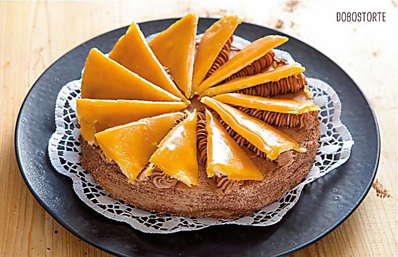 Kuchen torten von den burgenl ndischen for Pinterest kuchen