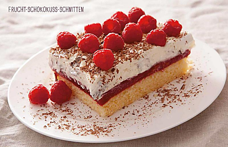 Kuchen torten von den burgenl ndischen for Kuchen von segmuller
