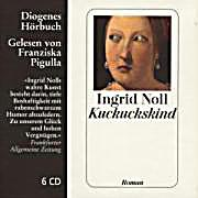 kuckuckskind 6 audio cds h rbuch von ingrid noll. Black Bedroom Furniture Sets. Home Design Ideas