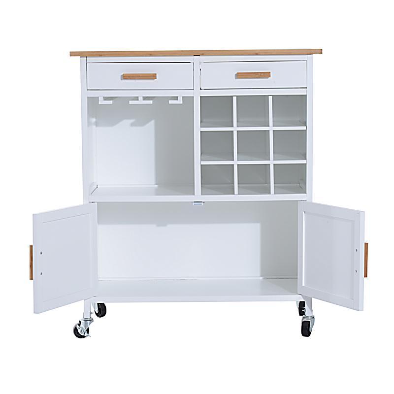 k chenwagen mit weinablage jetzt bei bestellen. Black Bedroom Furniture Sets. Home Design Ideas