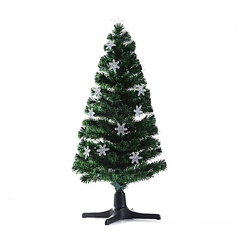k nstlicher weihnachtsbaum rotierend bestellen. Black Bedroom Furniture Sets. Home Design Ideas