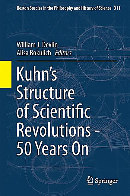the concept of paradigms in the structure of scientific revolutions by thomas kuhn