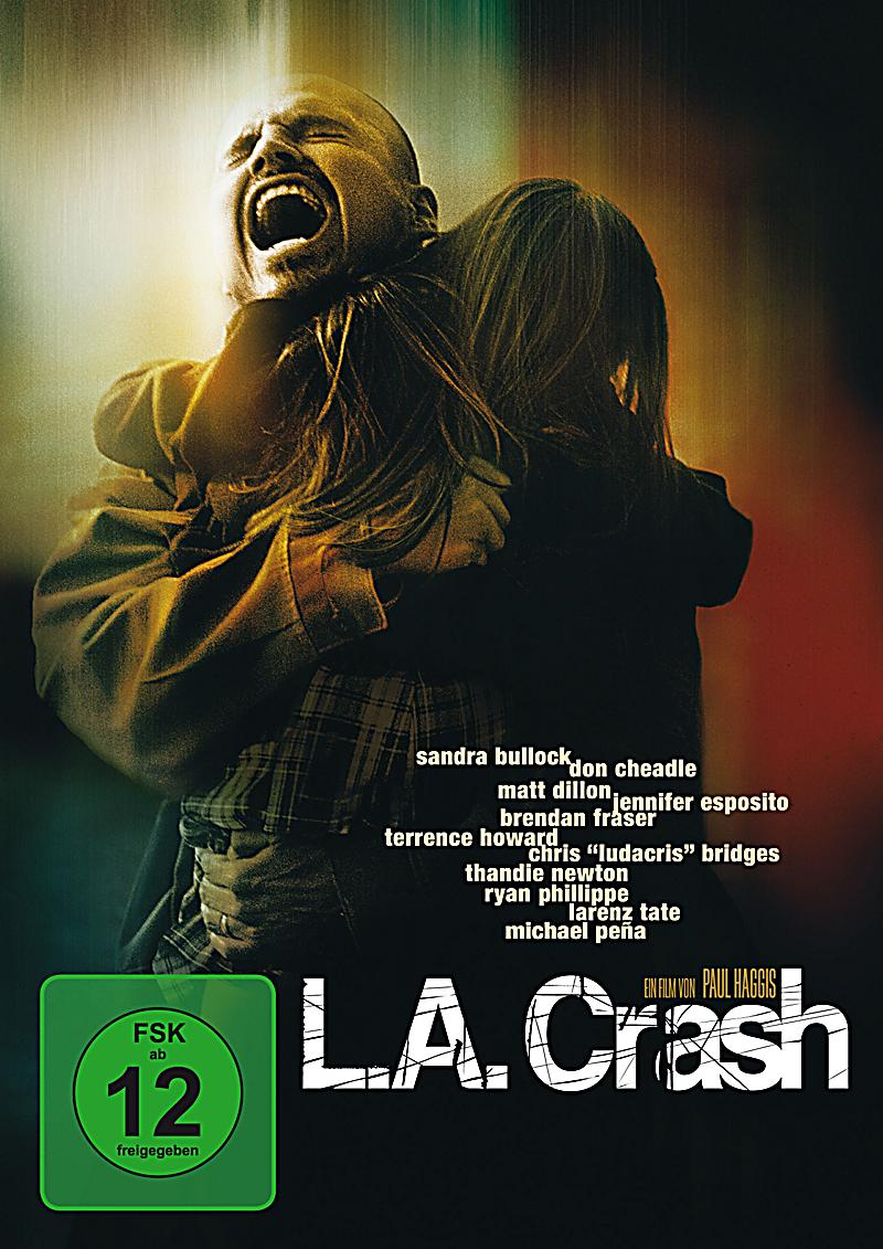 la crash Set over a 24-hour period in contemporary la crash purports to portray the state of race relations in los angeles well, if crash were indeed accurate with.