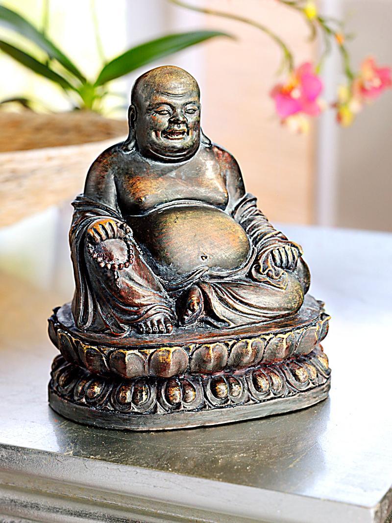 Lachender buddha jetzt bei bestellen for Buddha bestellen