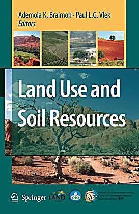 soil conservation information