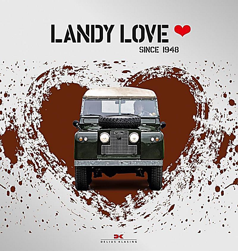 landy love buch jetzt portofrei bei bestellen. Black Bedroom Furniture Sets. Home Design Ideas
