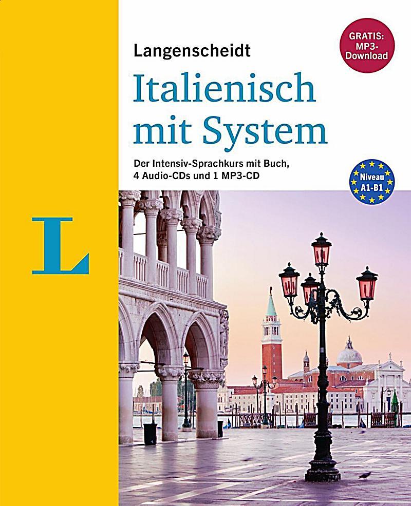 Langenscheidt italienisch mit system der intensiv for Miniküchen mit system