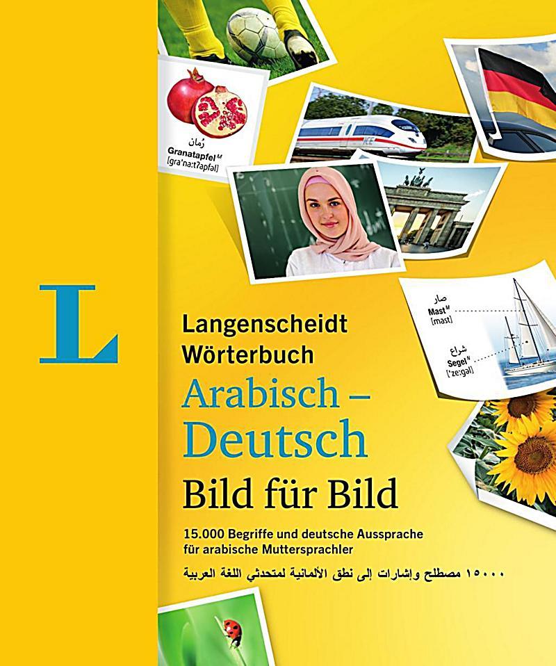 wörterbuch deutsch arabisch