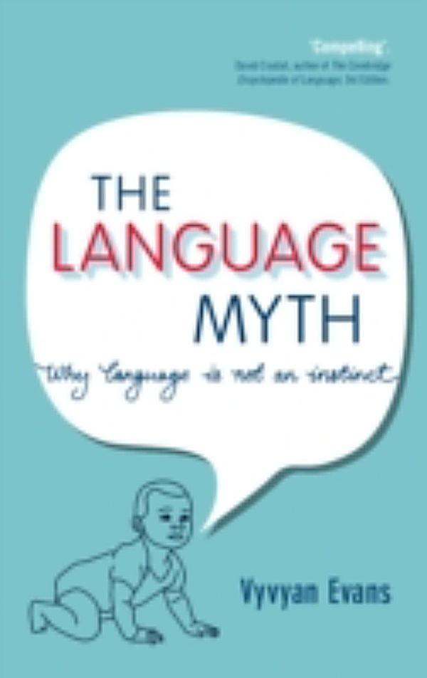 language myth ebook jetzt bei als download. Black Bedroom Furniture Sets. Home Design Ideas