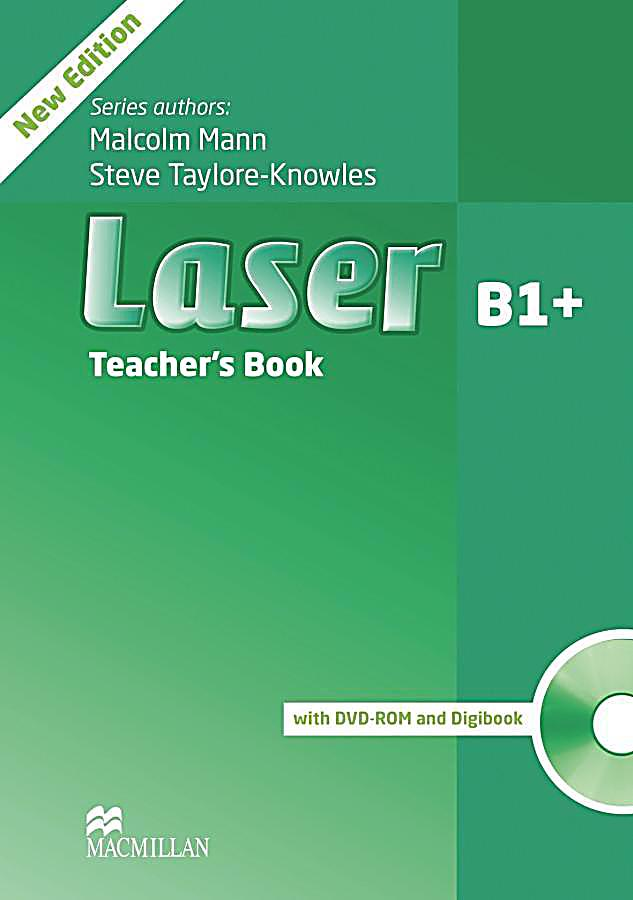 laser b1+ teacher's book pdf