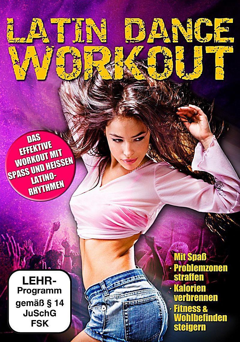 Latin Dance Workout Videos 63