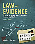 laws of criminal evidence q a Criminal law the law of evidence the law of evidence is also concerned with the quantum (amount), quality, and type of proof needed to prevail in litigation.