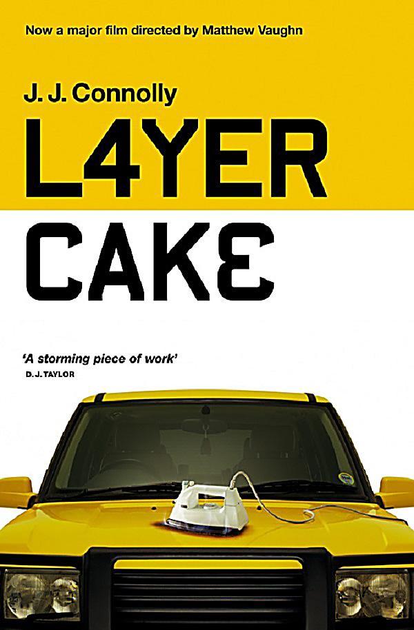 Layer Cake Drug Scene